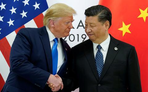 Qual a atualidade da ideia de 'Guerra Fria' entre potências