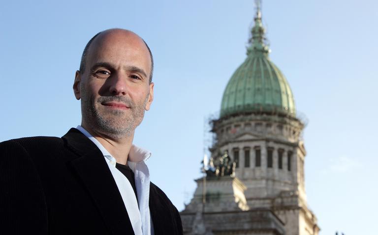 Aníbal Pérez-Liñán é argentino e professor da Universidade de Pittsburgh, nos EUA