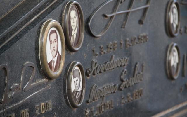 Exumação dos restos mortais de João Goulart