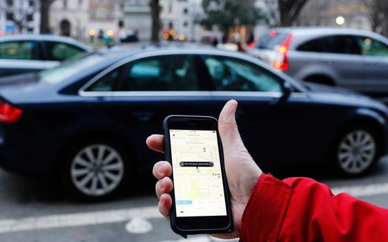 Quando os aplicativos de transporte são estratégicos na política urbana