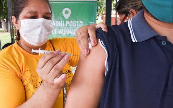 'A vacinação mudou o perfil de sobrevida do brasileiro'