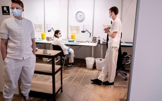 Com 74% de imunizados, Dinamarca relaxa medidas sanitárias