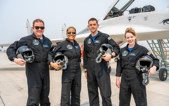SpaceX enviará primeira tripulação só com civis para o espaço