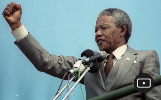 As origens e o legado da luta contra o apartheid na África do Sul