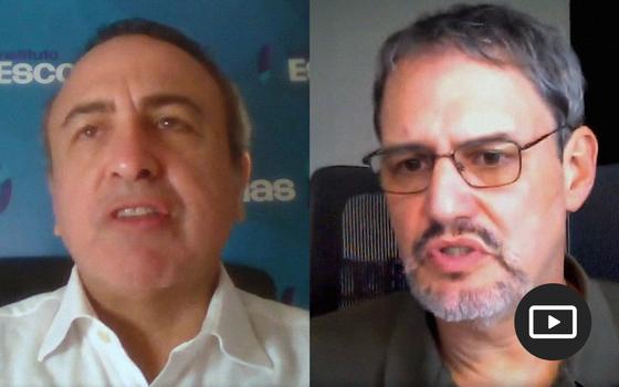 2 visões sobre o Brasil no mercado de alimentos, antes e depois da pandemia