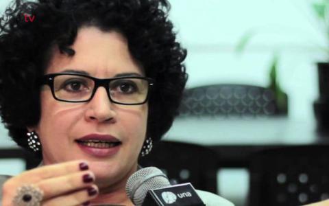 Viviane Mosé: 'O maior desafio do isolamento é aprender a parar'
