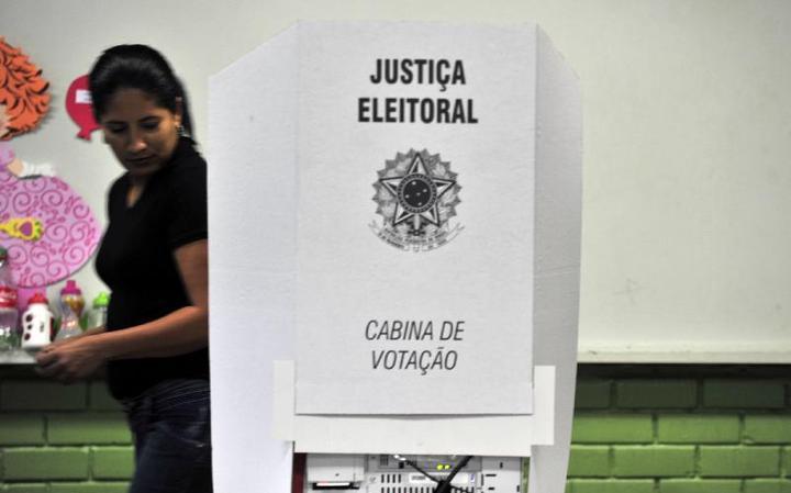 Hora do voto