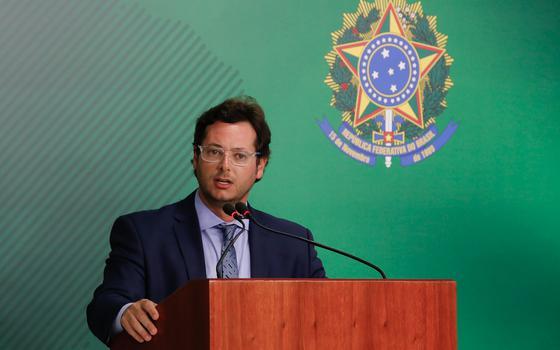 Wajngarten: caso encerrado na Comissão de Ética da Presidência