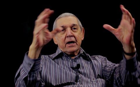 Wanderley Guilherme dos Santos: modelo de intelectual público