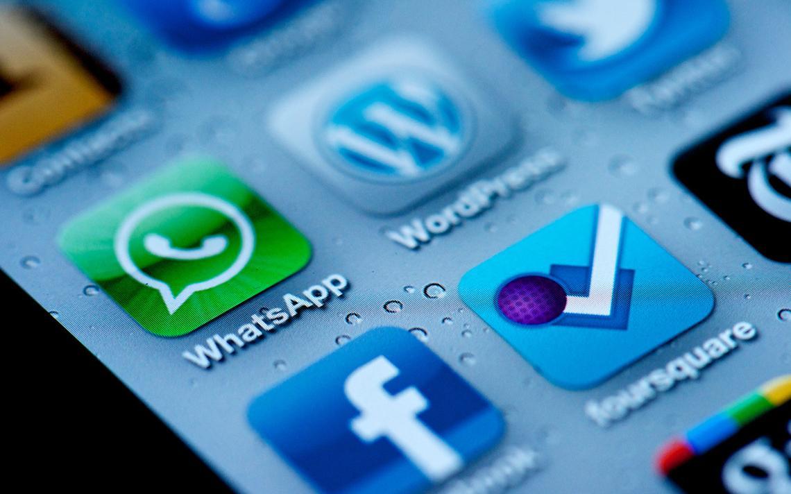 Whatsapp ficou suspenso por 13 horas no Brasil