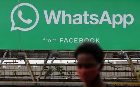 A dependência no Facebook. E a pressão para reduzir seu poder