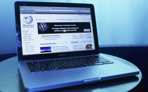 Como jogar Wikirace, a brincadeira educativa da Wikipédia