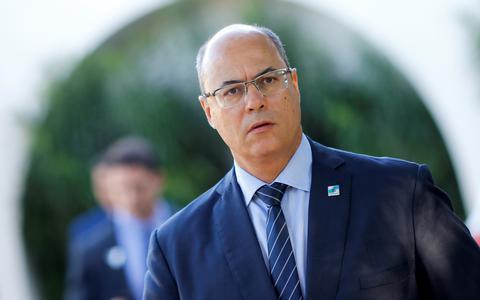 Depois da Polícia Federal: a pressão sobre Witzel no Rio