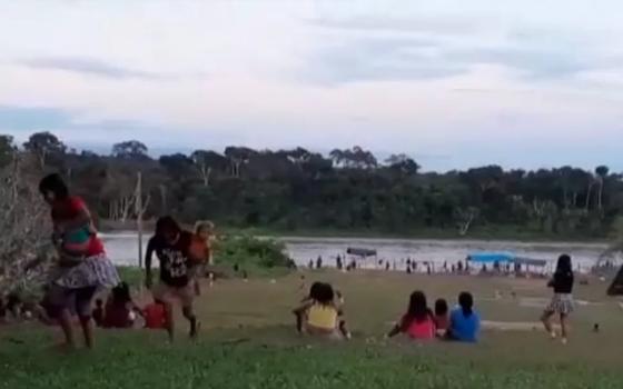 Os ataques e pressões sobre o território yanomami em Roraima