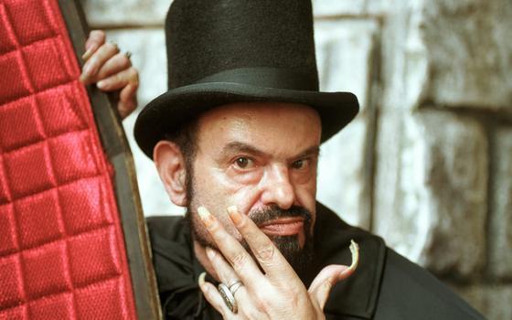 5 filmes para conhecer a obra de José Mojica Marins