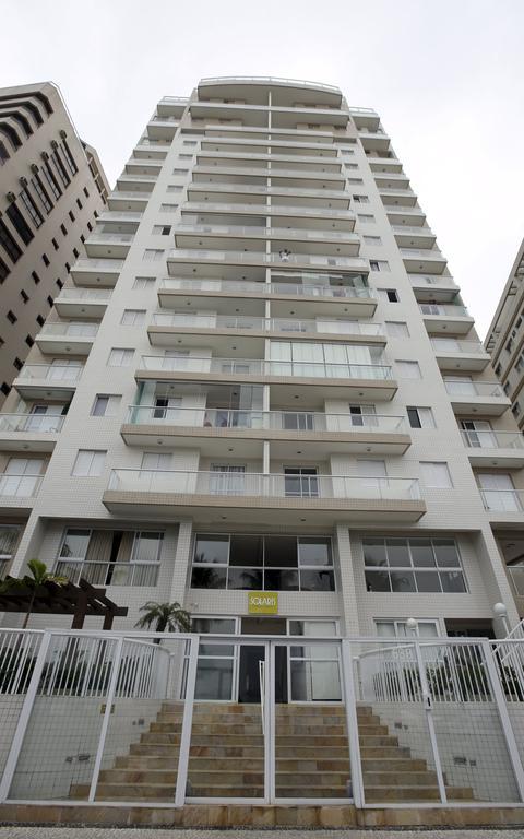Condomínio Solaris, no Guarujá