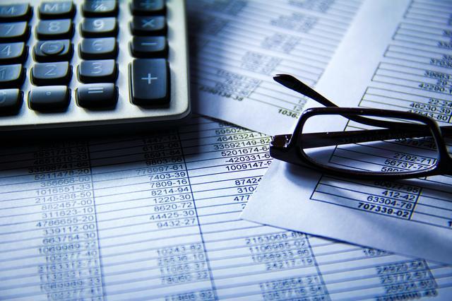 Colocando o orçamento no papel