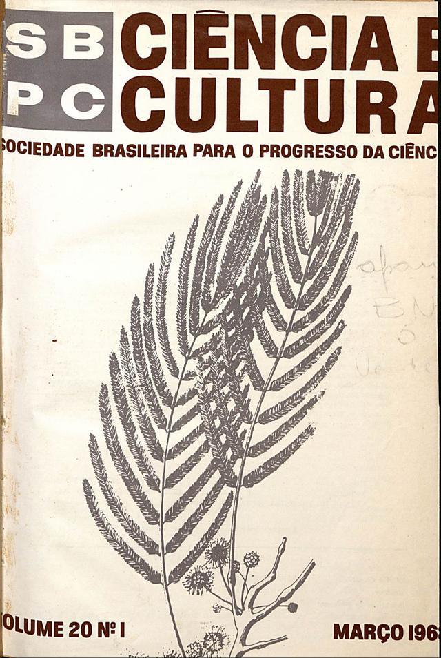 Em 1968, ela muda o projeto gráfico, mas mantém as seções, incluindo a de personalidades, chamada agora de 'Homens e Instituições'
